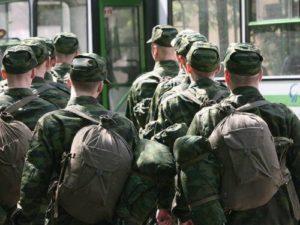 Могут ли забрать в армию единственного кормильца семьи?