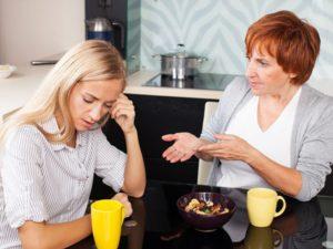 Можно ли отсудить квартиру у мужа оформленную на его мать