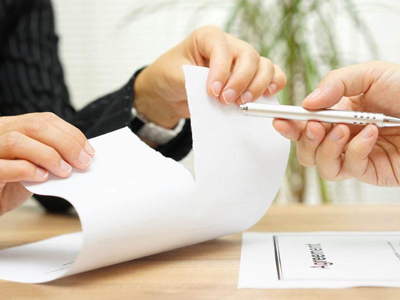 Как расторгнуть договор с МИГ Кредит?