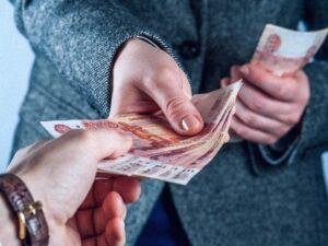 Ваши долги могут продать на торгах кому угодно