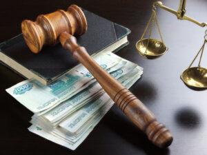 Как уменьшить просроченную задолженность по кредиту через суд?
