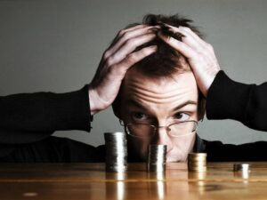 Почему 70% должников по кредитам не хотят банкротиться?
