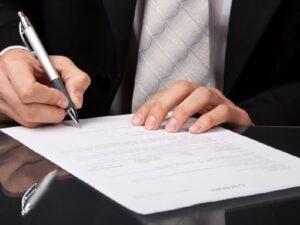 Как признать кредитный договор недействительным?