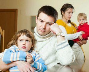 Особенности процедуры банкротства, когда у должника есть несовершеннолетние дети
