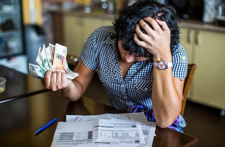 Как страх и недоверие мешают людям избавиться от кредитных долгов