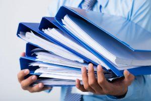 Какие документы нужно будет подготовить для процедуры банкротства?