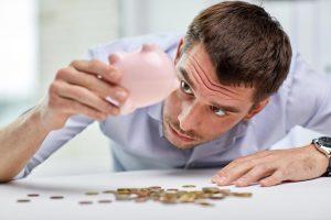Какие действия приведут к НЕсписанию долгов при банкротстве?